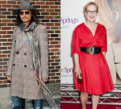 johnny depp and meryl streep in talks to duet in 'into the woods'